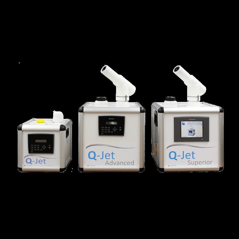 Q-Jet