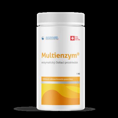 Dezinfekcia Multienzym 1kg