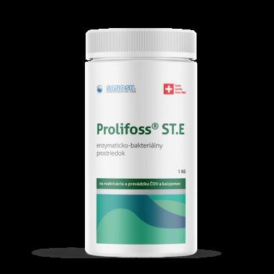 Dezinfekcia Prolifoss STE